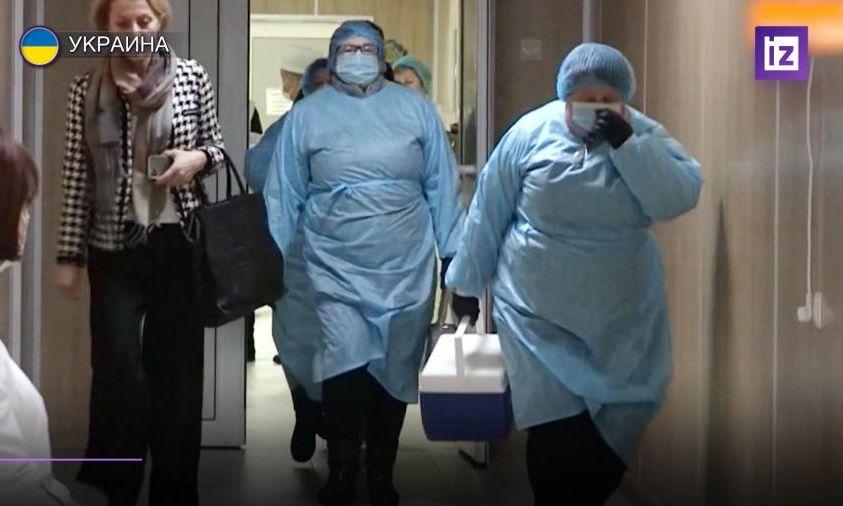 Украина по темпам иммунизации находится между Руандой и Бангладеш, а Зимбабве нас значительно опережает