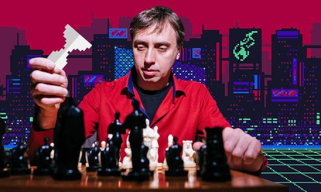 Ушел из жизни один из первых украинских ИТ-предпринимателей Алексей Мась