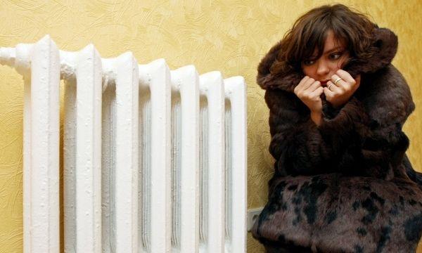 В Ивано-Франковске и двух областях чрезвычайная ситуация - нет газа для больниц и школ