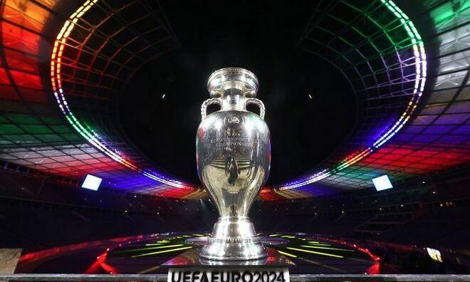 Украинский Крым на логотипе Евро-2024: УЕФА ответил на возмущения России