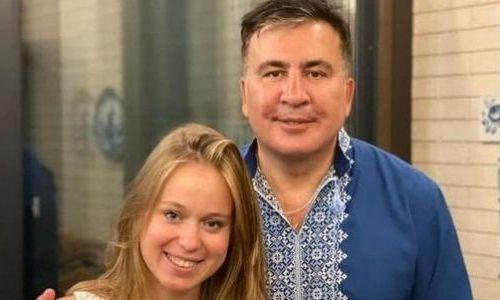 Михеил Саакашвили впервые заговорил о своих отношениях с Елизпветой Ясько