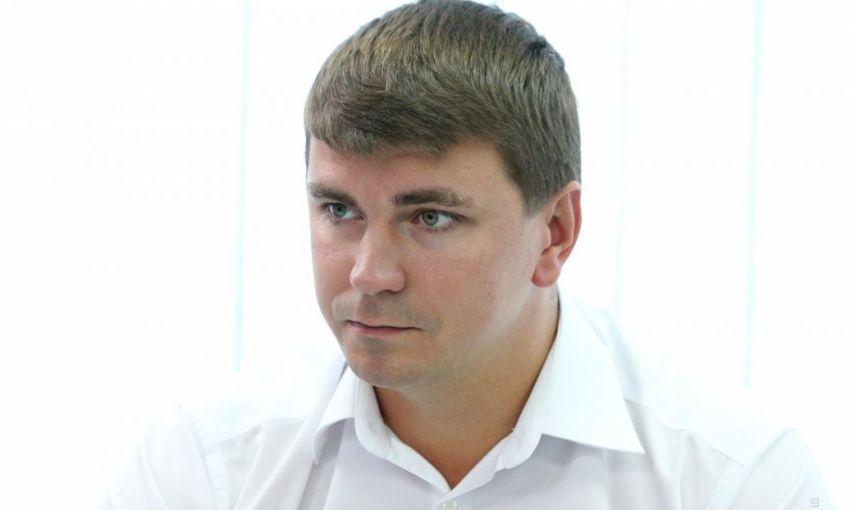 Нардепа Антона Полякова обнаружили без признаков жизни