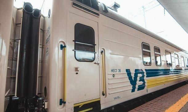 В Украине со следующего года будут курсировать 19 новых поездов