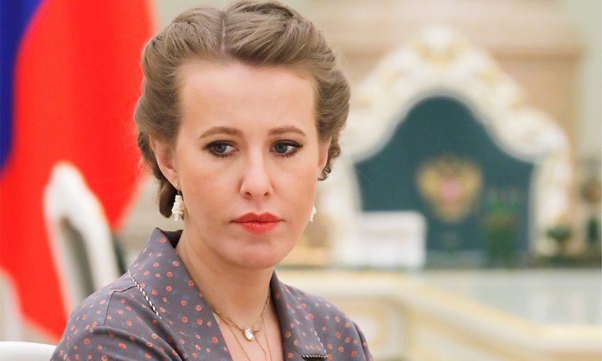 В России Ксения Собчак попала в ужасное ДТП – погибли люди