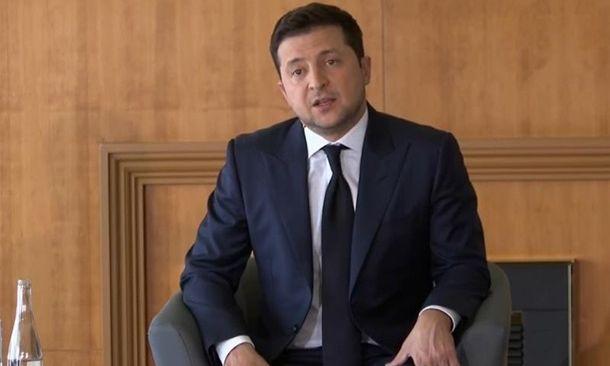 96% украинцев хотят услышать от Владимира Зеленского объяснение относительно офшоров – опрос