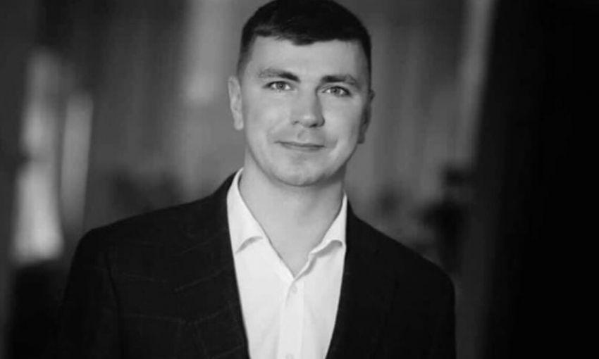 На прощании с нардепом Антоном Поляковым произошел конфликт между его женой и сожительницей