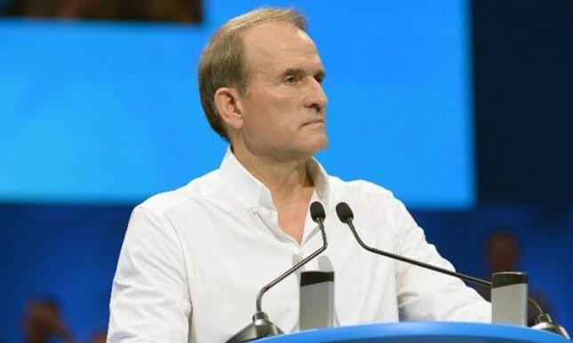 Виктору Медведчуку объявили новое подозрение (ФОТО, ВИДЕО)