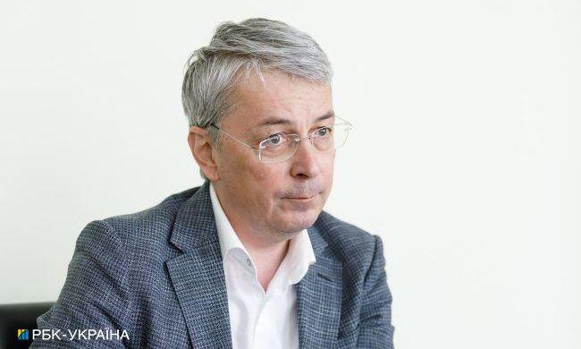 Александр Ткаченко заявил, что продолжение сериала «Игра в кальмара» можно снять в Украине