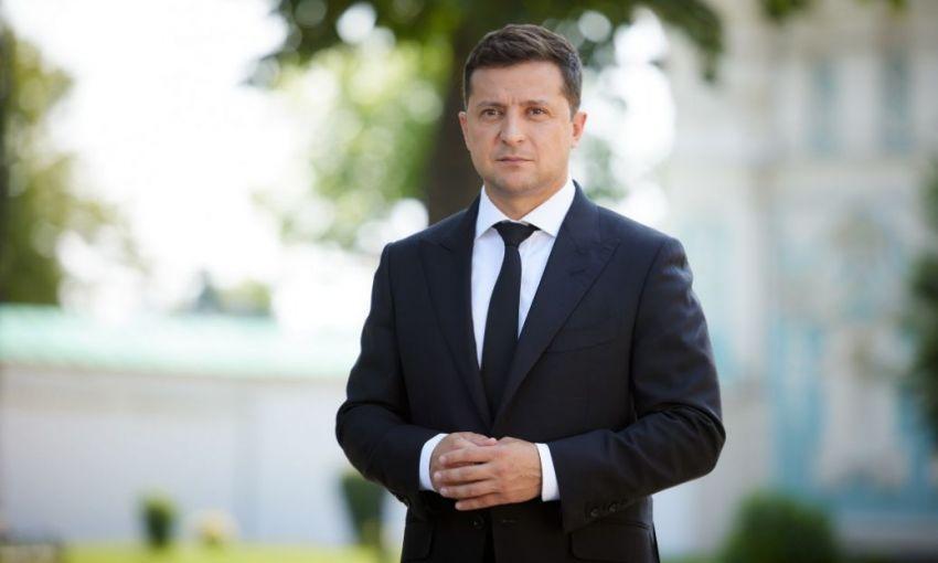 Владимир Зеленский ответил, почему не сдержал слово и переехал в госдачу