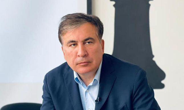 «Придется отвезти его в больницу», - личный врач Саакашвили заявил об ухудшении его здоровья