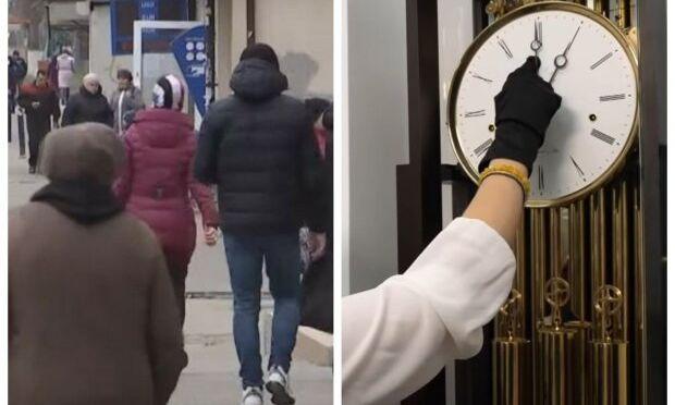 Переход на зимнее время: когда украинцам надо сдвинуть стрелки часов в этом году